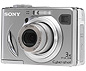 Sony DSC-W5 Digital Camera